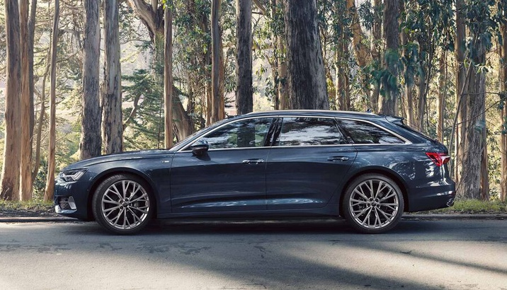 Audi A6 Avant XTRA