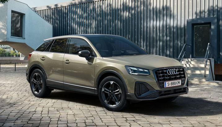 Audi Q2 XTRA
